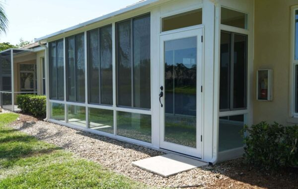 Custom Sun Rooms or Florida Rooms – Fort Myers, Naples Fl