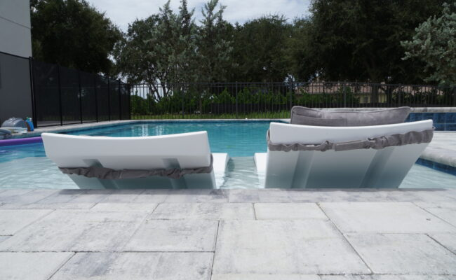 Naples Pool Deck and Paver Installation C